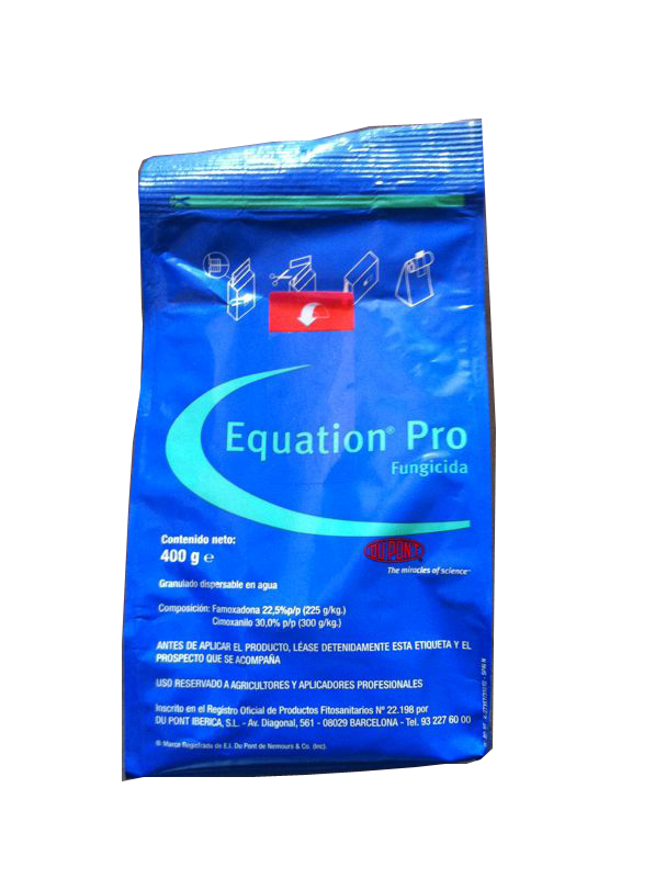 Equation pro ( 400 Gr )