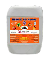 Hero-K 40 Denso (pH neutro)