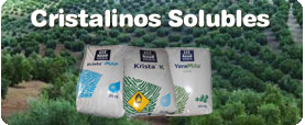 Cristalinos solubles